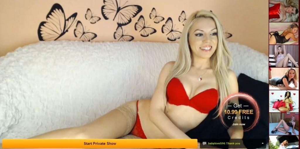 Free fetish web chat